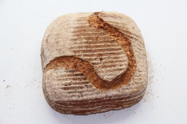 Brødbakst – surdeig og spelt – med LevLandlig