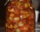tomat/squash chutney – oppskrift