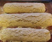 hjemmelaget biscotti på lizas småbruk – oppskrift