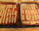 Biscotti med hasselnøtter og rosiner