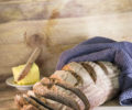 surdeig, landbrød, urbrød – brødoppskrift på gamle måten