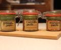 Skvallerkål pesto – oppskrift