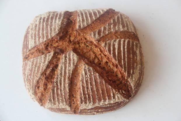 Brødbakst – surdeig og spelt – fullbooket