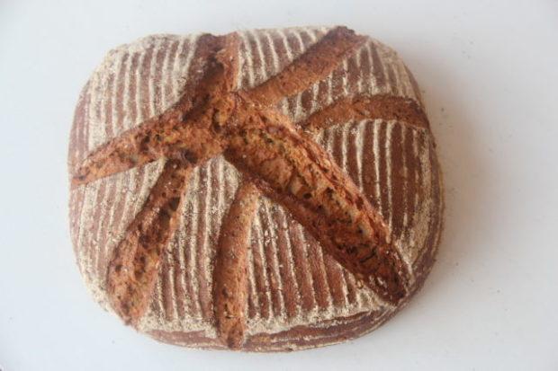 Brødbakst – surdeig og spelt – 2 plasser igjen