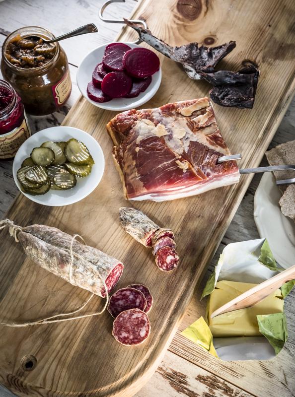 Hjemmelaget bacon – oppskrift
