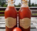 Hjemmelaget ketchup – oppskrift